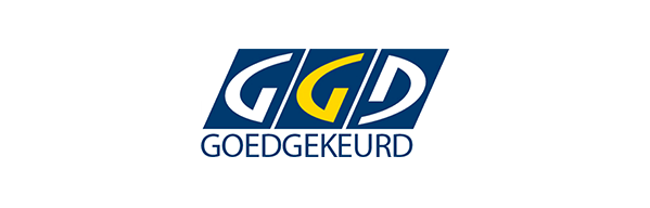 GGD goedgekeurd