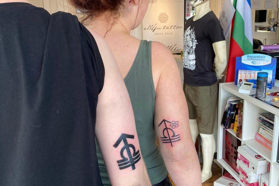 Tattoo regio rotterdam