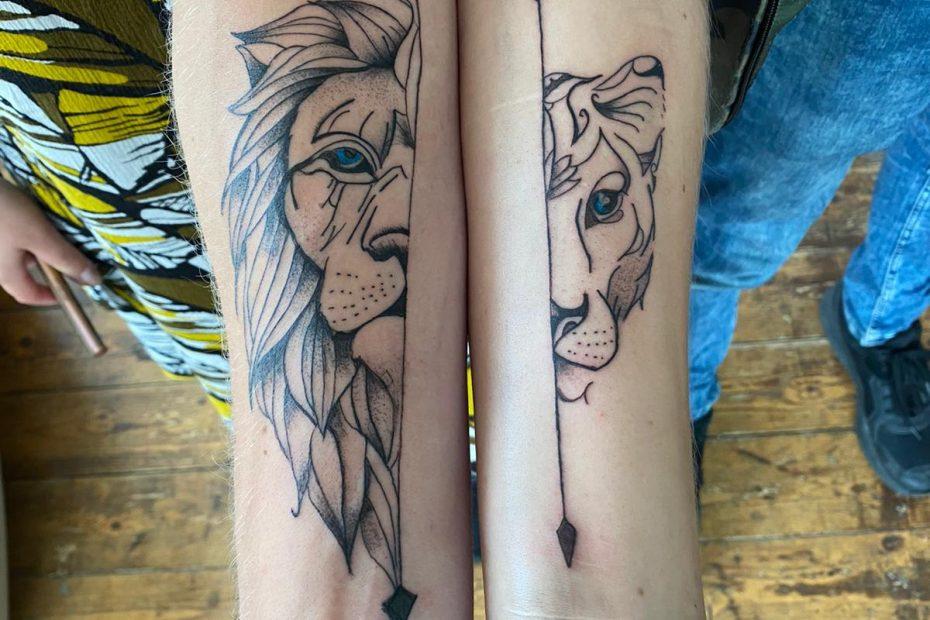 Tattooo Krimpen Capelle aan den IJssel
